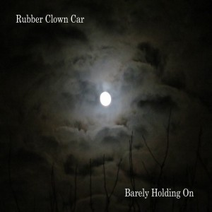 Barely Holding On cover image